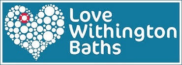 Love Withington Baths logo
