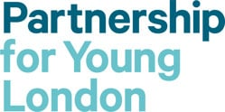 Partnership for Young London logo