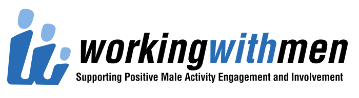 Working With Men logo