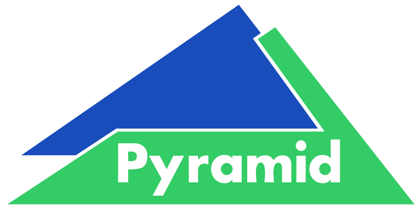 Pyramid Project logo