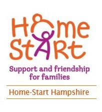 Home-Start Hampshire logo