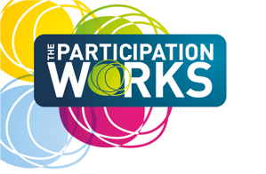 Participation Works NW logo