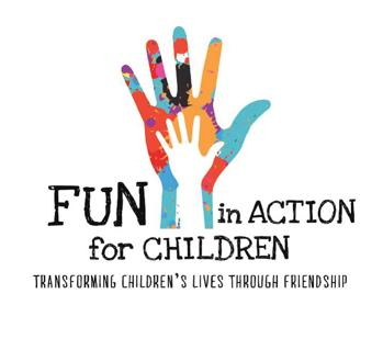 Fun In Action for Children logo