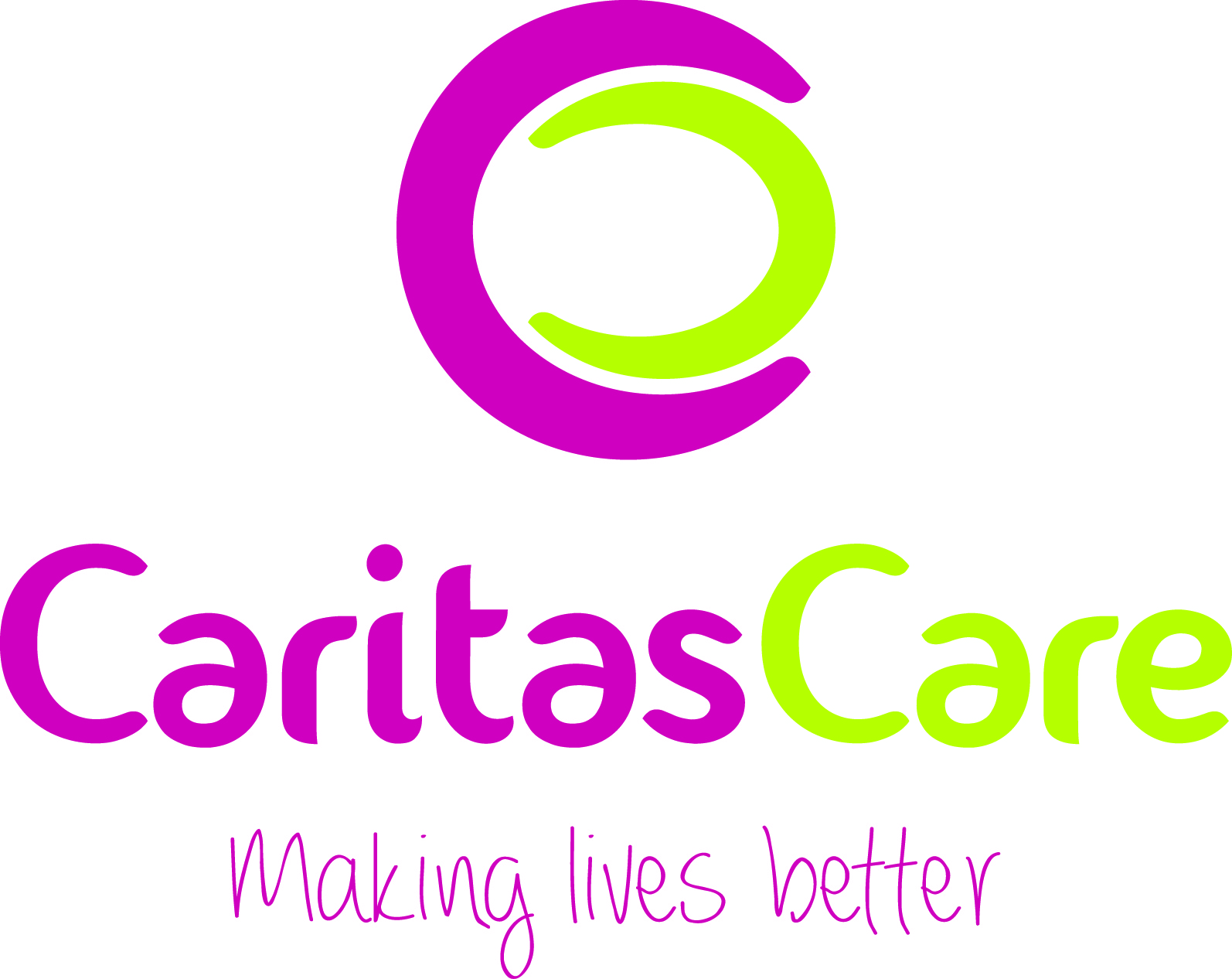 Caritas Care logo