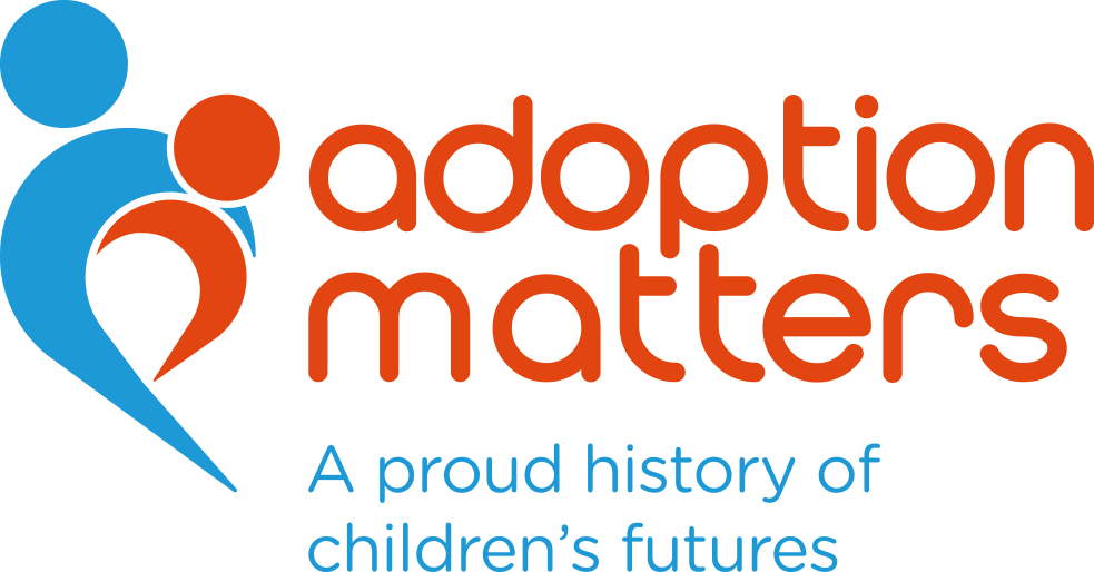 Adoption Matters logo