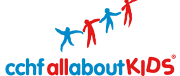 CCH All About Kids logo