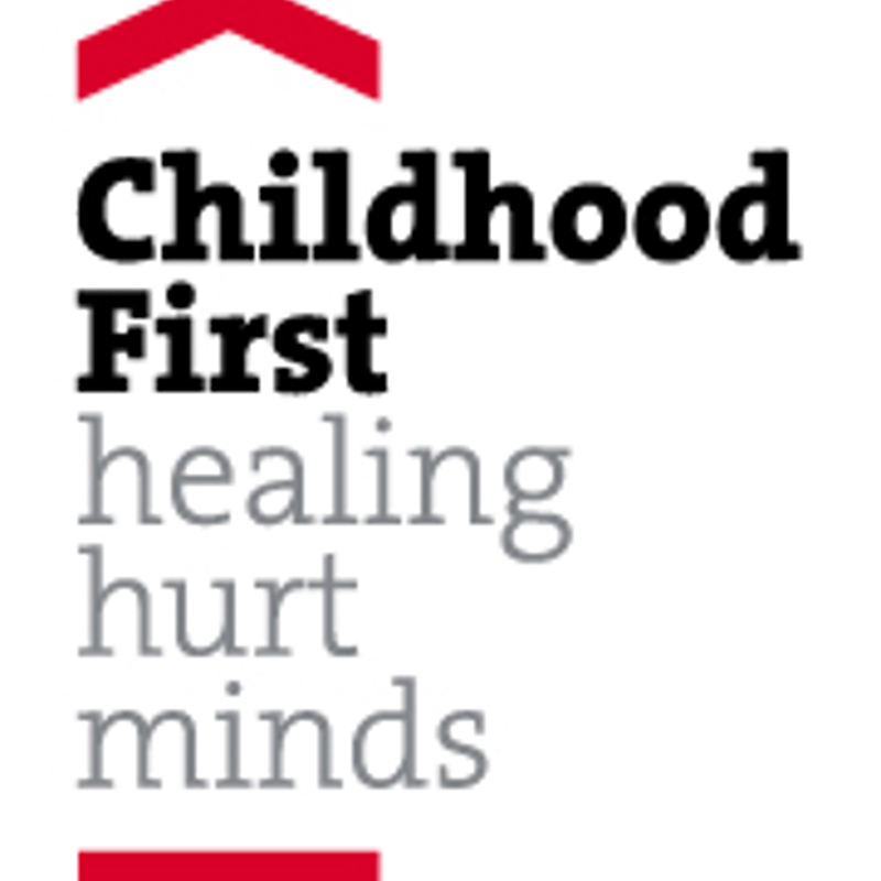 Childhood First logo