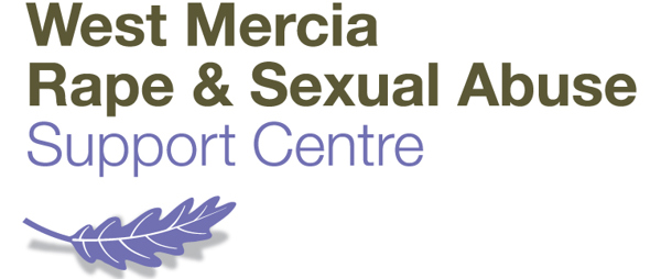 West Mercia Rape and Sexual Abuse Support Centre logo