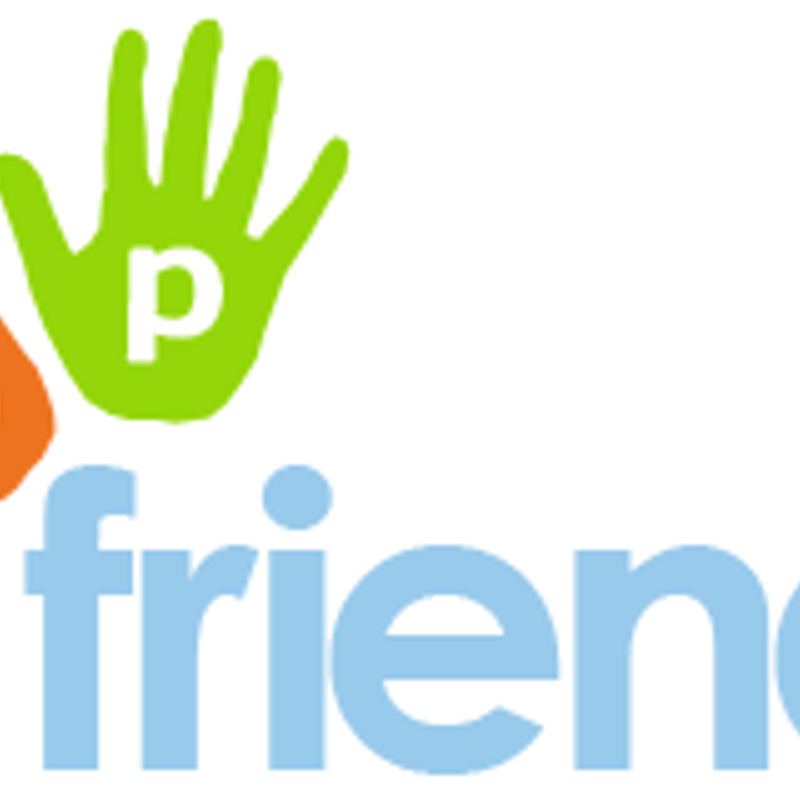 FOP Friends logo