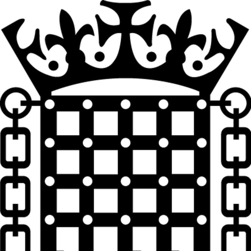 Parliament UK logo