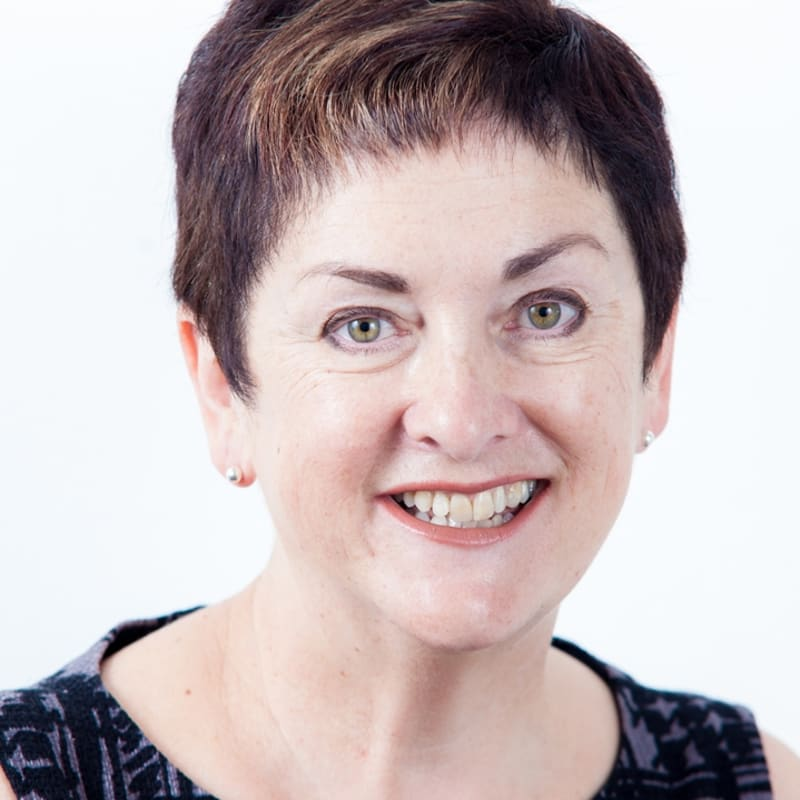 Dr Mary Bousted - profile photo