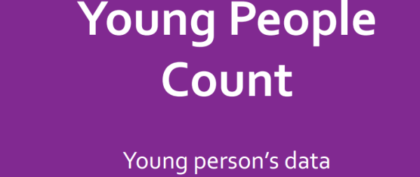 Cover image Young People Count